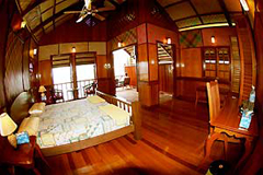 Sipadan Kapalai Resort accommodation