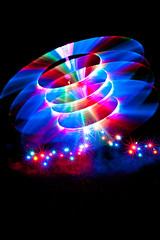 Ignition! (TxPilot) Tags: longexposure light lightpainting art night painting photography lights graffiti star nikon long exposure paint bright led lap lighttrails movinglights lightgraffiti starburst elwire lightpaint lightemittingdiode electroluminescentwire d700 lightgraf lightartphotography