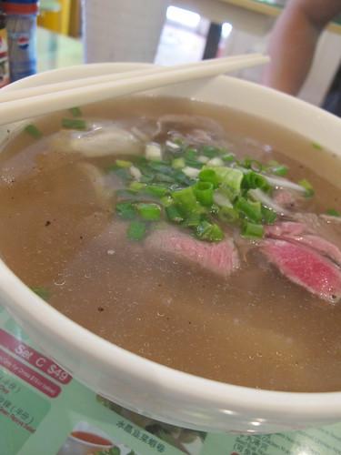 Pho Viet Restaurant, Sheung Wan