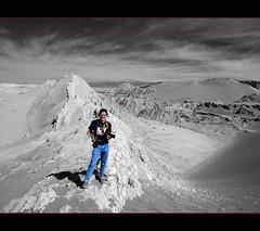 At the sand dunes (josefrancisco.salgado) Tags: chile nikon desert dune valledelaluna desierto duna sanddune cl d3 sanpedrodeatacama selectivecolor valleyofthemoon desiertodeatacama atacamadesert repúblicadechile josefrancisco reservanacionallosflamencos republicofchile d3s iiregióndeantofagasta joséfranciscosalgado dunadearena provinciadeelloa