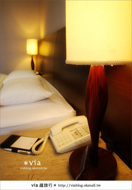 【台南住宿】我在台南遇見峇里島‧桂田酒店16