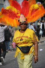 DSC_0399 (AngelasTravels) Tags: show costumes england people music london beautiful children freedom community women colours message dancing skin body traditions parade cameras displays caribbean nottinghillcarnival floats peoplewatching opportunities extrovert photoshots