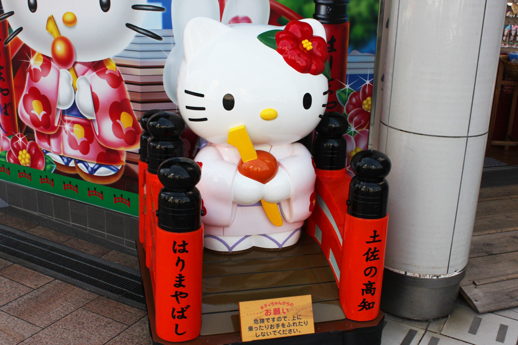 A Japan photo No.242:Kouchi