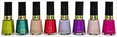 revlon-scents-of-summer-collection (vanessinha_heckler) Tags: compras revlon novos sonhodeconsumo summercollection