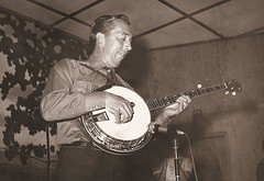 Presleys Old Time Banjo