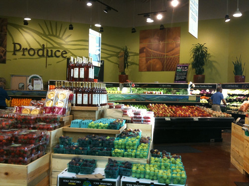 Whole Foods Market in Vancouver, WA