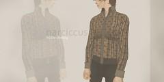 NODe+ narccicus black