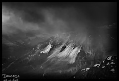 on top (dolcedo) Tags: mountains nature clouds austria mood himmel wolken atmosphere berge vorarlberg bregenzerwald kanisfluh superaplus aplusphoto