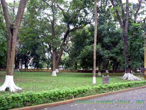 Ho Chi Minh Mausoleum 10