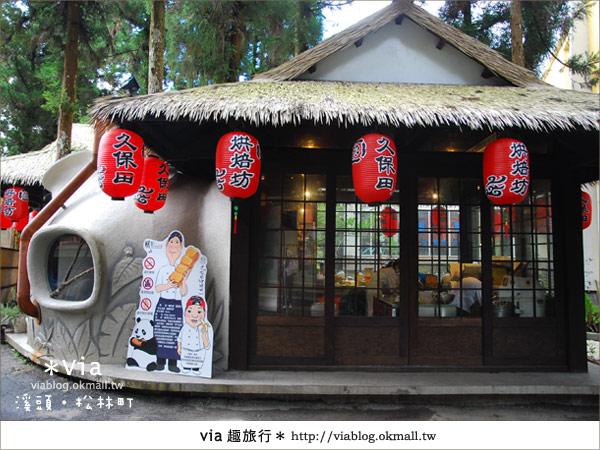 【南投】台灣,妖怪出沒?!來溪頭妖怪村-松林町抓妖吧!25