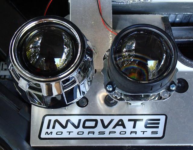 How-To: 99-00 Bi-Xenon Headlight Retrofit