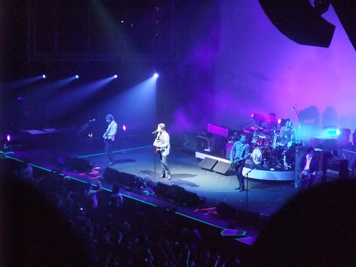 Powderfinger's farewell tour