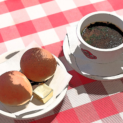 soup&bread