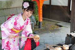 Kimono (Elvis Fu) Tags:  kimono 2010