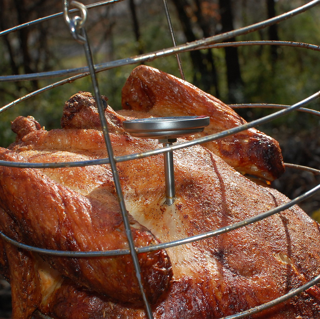 Char-Broil Oil-less Turkey Cooker Review