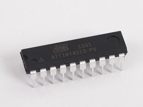 ATtiny4313-PU