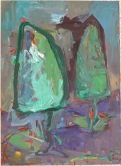7. Jorge Rando óleo-sobre-lienzo--146x114-cm-2003 (arteneoexpresionista) Tags: