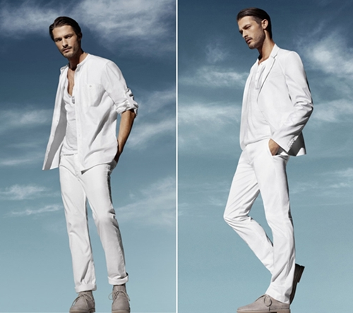 H&M Conscious Collection men