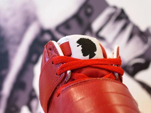 Nike Dunk High Strap ×? Uestlove