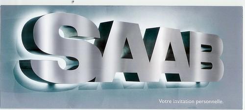 Invitation Salon de Genève