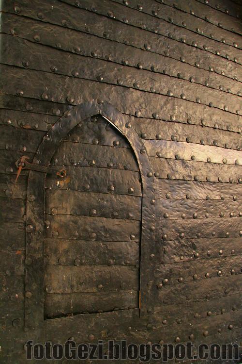 Kastamonu Kurşunlu Han Caravanserai Gate