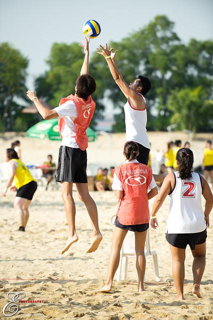Beach Captian's Ball - 003