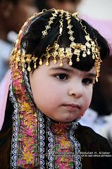 (Abdullah alJaber > AJ.SA) Tags: show portrait wonderful aj photography one nice nikon perfect shoot photographer eid photographers kingdom saudi arabia pro hamad fitr shooters n1 niceone ksa abdullah d300   1430 saudia       aljaber          onaizah    anaizah