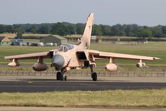 ZG750 (Rob390029) Tags: raf royal air force panavia tornado gr4 zg750 pinky plane jet aircraft military aviation marham norfolk