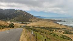 Mattole Rd (adzamba) Tags: 2016 california ferndale lostcoast mattolerd ocean oceano pacifico road see strada unitedstates usa