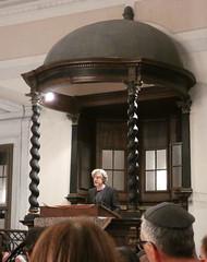 Lucidarium Ensemble d (AnnAbulf) Tags: fvg fjv friauljulischvenetien friuliveneziagiulia gorizia görz konzert concerto lucidariumensemble fink enricofink synagoge sinagoga bimah