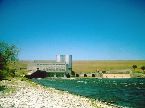 Denison Dam