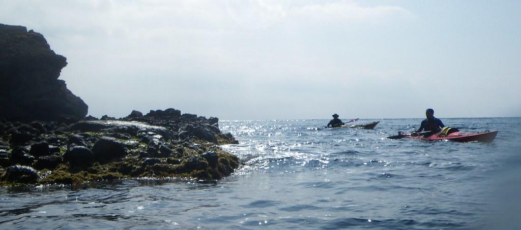 Cabo de Gata en kayak 089