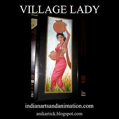 Village Lady -Artist Anikartick (INDIAN ARTIST GALLERY welcomes You - ANIKARTICK) Tags: flowers stilllife india seascape abstract colour art lady pen pencil painting sketch paint artist village drawing contemporary modernart watercolour sketches madurai tamilnadu artworks conceptart indianart landscapepainting natureart oilcolour indianwomen indianpaintings backgroundart indianpainting greatartist artistwork indiandrawings indianlady chennaitamilnaduindia postercolour indianartist chennaiartist sceneryart chennaianimation indiangreatartist chennaianimator chennaiart indiananimator