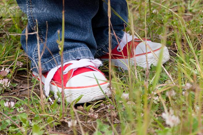 Фотосессия-акция от детского фотографа. Коля