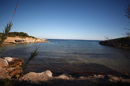 S´Estanyol, Ibiza Beach