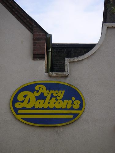 Percy Dalton Peanuts