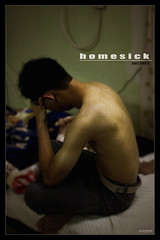 Homesick (ang KulaS BoW) Tags: monochrome team flickr award personas winners pilipinas kulay mywinners