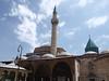 Konya, Mosquée Darwich Tourneurs