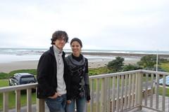 Pourerere Beach (Pierre Roudier) Tags: newzealand hawkesbay pourererebeach