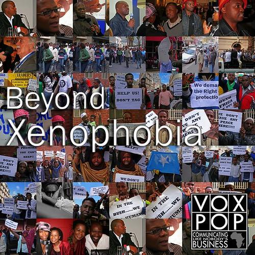 Beyond Xenophobia