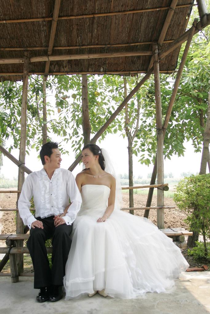 Christine Au Yeung & Steven Fong