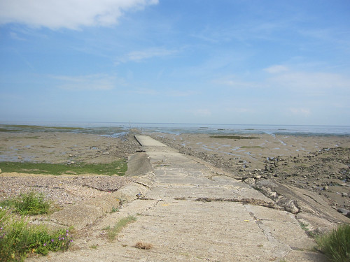 The Broomway by Liz Henry, on Flickr