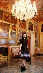 Kokeshi Doll; @glz meeting (Sybelle'sPhotography {martinapeloponesi}) Tags: italy fashion doll italia gothic lolita kokeshi