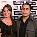 Tiffany Schroer & John Vargas at Vampire Mob Web Series Premiere Mingle Media TV Black Carpet Report