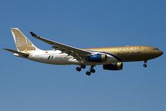 A9C-KD - 287 - Gulf Air - Airbus A330-243 - 100617 - Heathrow - Steven Gray - IMG_4995