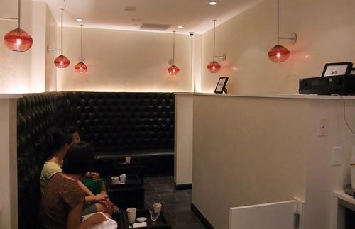Macaron Cafe Uptown