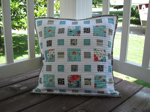 Pillow Talk Swap - Sent!