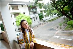 N20100627007 (mhonpoo) Tags: ed thailand nikon cu university bangkok g graduation thai commencement graduate nikkor faculty afs chula graduated accountant accounting chulalongkorn d700