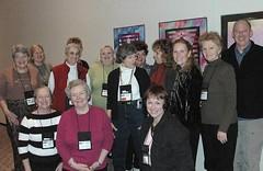 Caryl Bryer Fallert's Class 2005