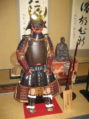 黒澤明 生誕100年祭 甲冑展 画像37